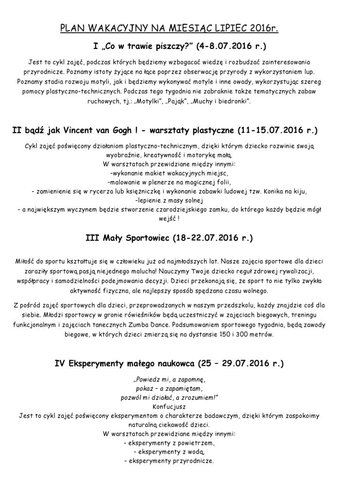 CZARODZIEJSKA SKARBNICA WIEDZY- plan na lipiec-page0002