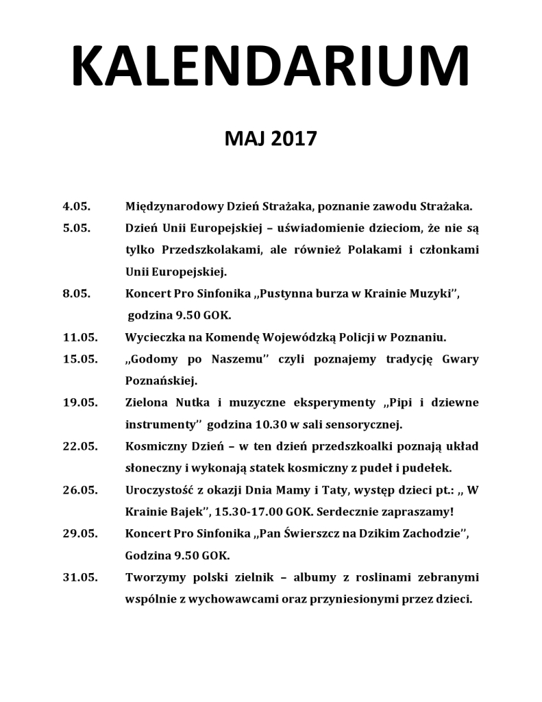 KALENDARIUM MAJ 2017-page0001