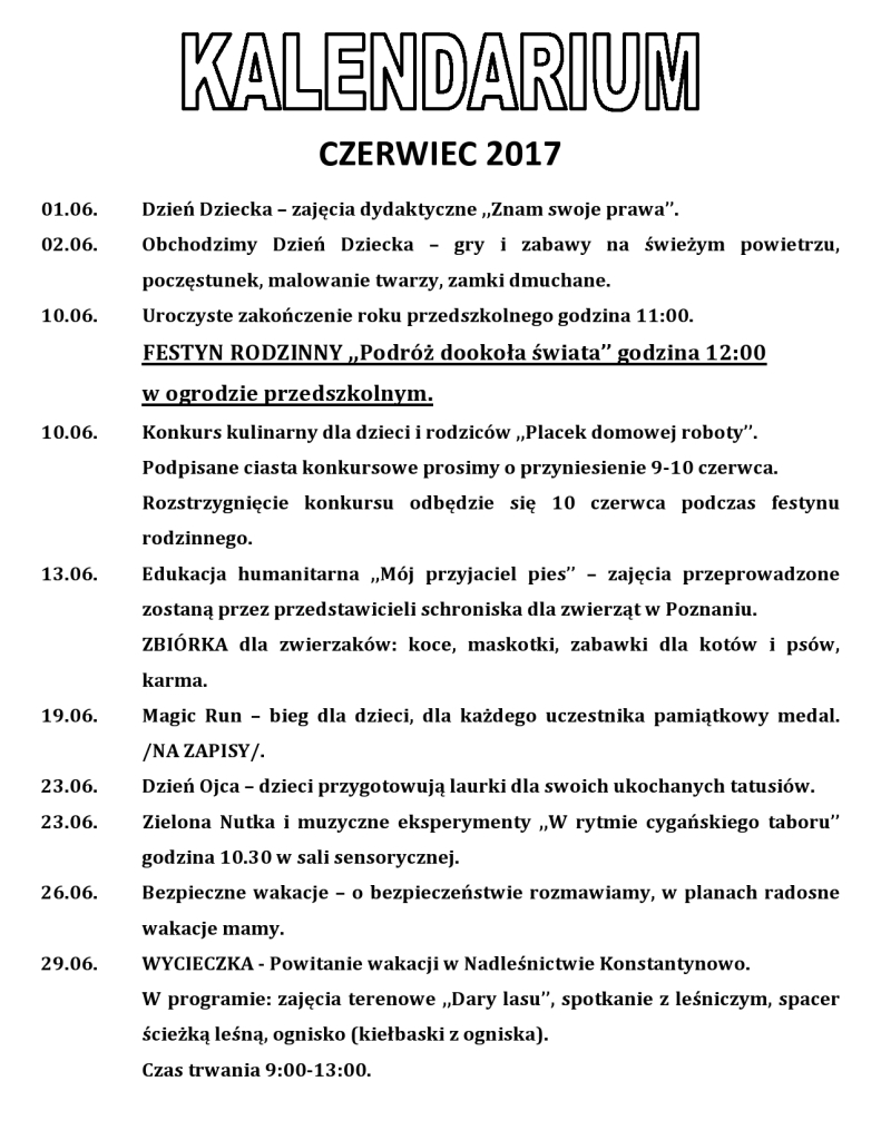 KALENDARIUM czerwiec 2017-page0001