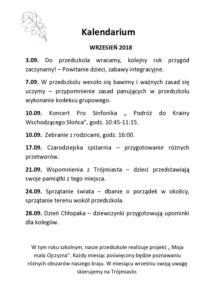 Kalendarium- wrzesień 2018-page0001